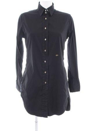 Le Sarte Pettegole Vestido tipo blusón negro estilo «business»