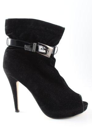 Le Scarpe High Heels schwarz Elegant