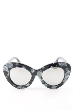 """Le Specs Retro Glasses """"Go Go Go"""""""