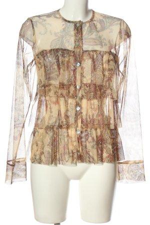 le streghe Hemd-Bluse