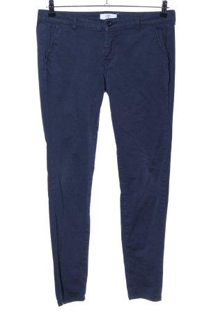 Le Temps des Cerises Slim Jeans blau Casual-Look
