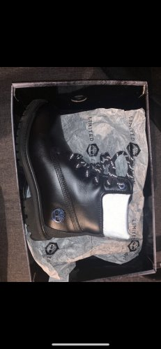 LE Timberland Stiefel