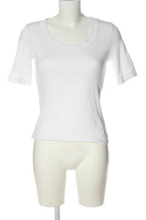 Le Tricot Longhin Basic-Shirt