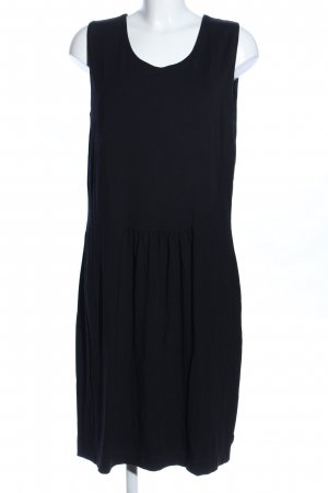 Le Tricot Perugia Jerseykleid schwarz Casual-Look