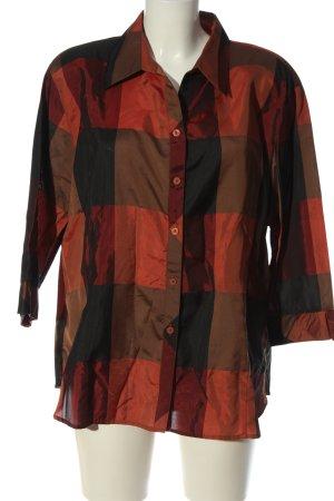Leara Fashion Kurzarmhemd