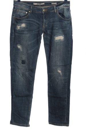Leara Woman Straight-Leg Jeans