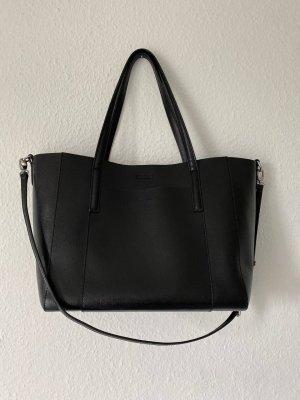 Leather bag Adolfo Dominiquez