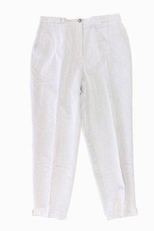 BARBARA LEBEK Spodnie Wielokolorowy