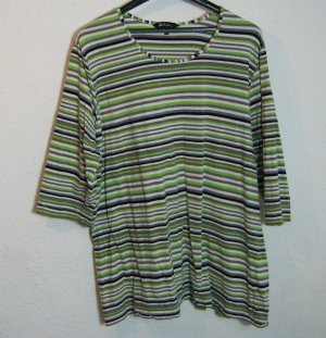 LEBEK Shirt Größe 50 Stretch