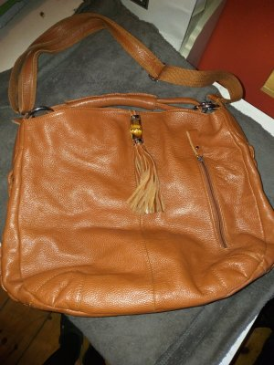 Leconi Leder Handtasche