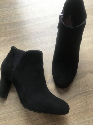Leder Ankle boots Geox