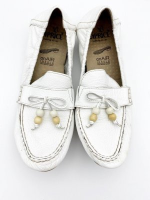 Leder Ballerinas von Caprice Gr 39