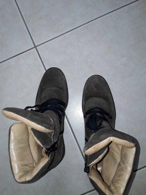 Leder-Boots Lloyd