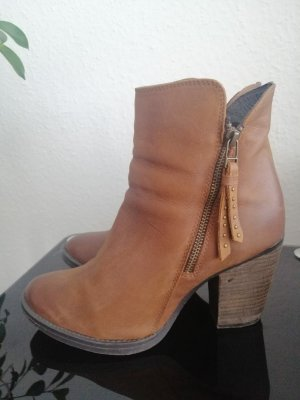 Steve Madden Ankle Boots multicolored