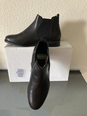 Leder Chelsea Boots Gr 37 von Remonte Neu!