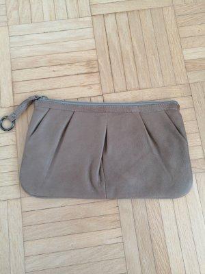 Strauss Pochette gris brun