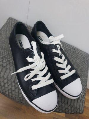 Leder Converse gr.37 Damen Schuhe Sneaker
