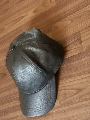 H&M Gorra de béisbol negro
