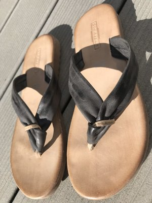 5th Avenue Sandalo infradito antracite