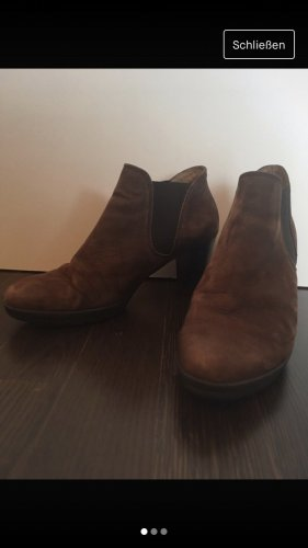 Leder Gabor Schuhe