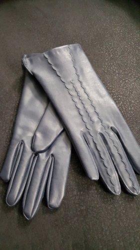 Leder Handschue