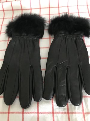 Leder Handschuhe Neu