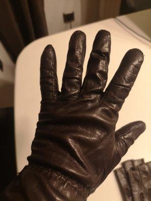 Leder Handschuhe Roeckl
