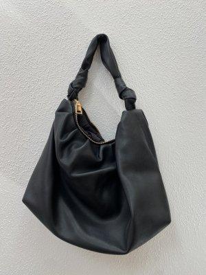 Leder Handtasche