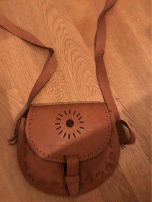 Leder Handtasche aus Argentinien