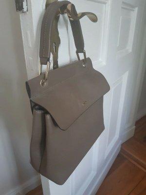 Leder Handtasche Paul Costelloe