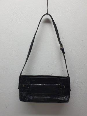 Leder Handtasche von Medici