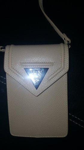 Leder Handy Tasche von Marc Cain
