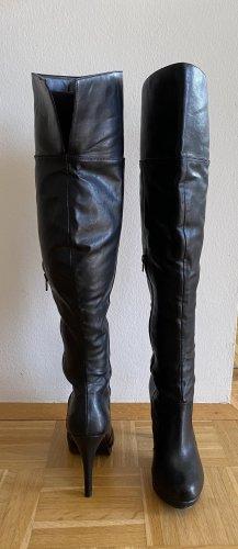 New Look Chelsea Boot noir