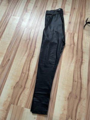 Pieces Leggings black