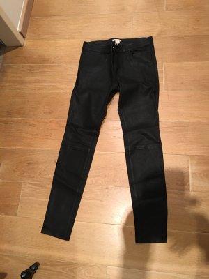 Leder leggings Gr. 40 neu und ungetragen