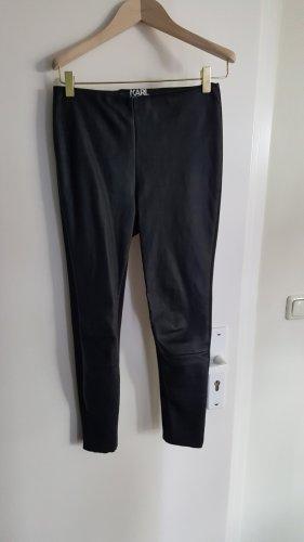 Karl Lagerfeld Leggings black