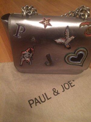 Leder Paul & Joe Handtasche letzte Preisreduzierung