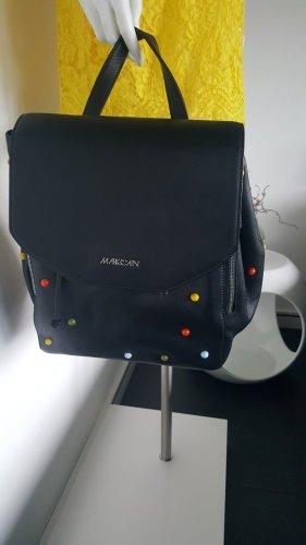 Leder Rucksack von Marc Cain