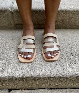Leder Sandalen Size 37