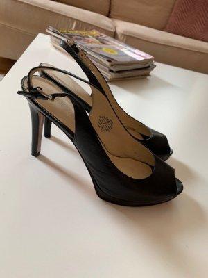 Leder Sandalette Nine West