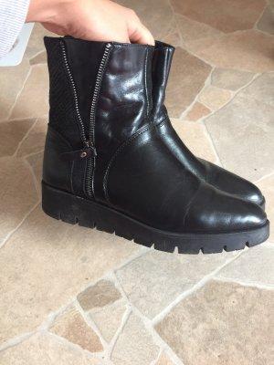 Leder Schue von Venezia 39