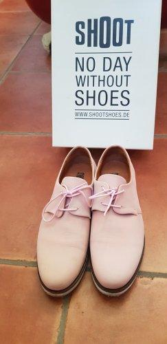 Shoot Budapest schoenen veelkleurig Leer