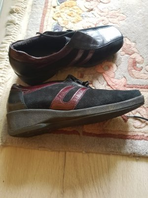Leder Schuhe neu in 37