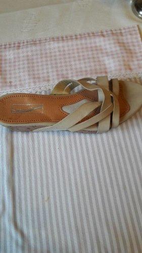 Leder Schuhe von medicus neu