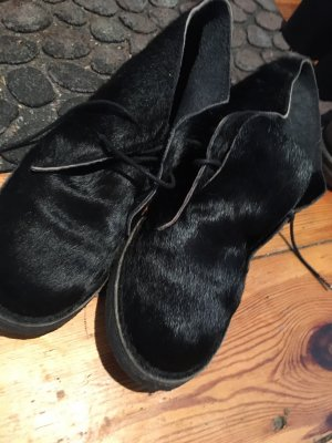 Leder Schuhe von Schuh neu