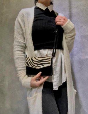 Leder Schulter Bauchtasche Gurttasche Leder