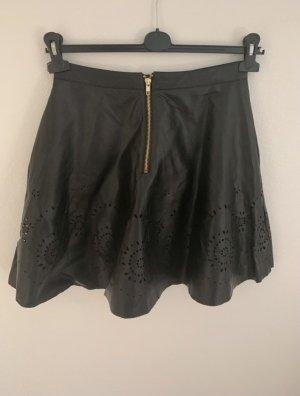 Yumi Skaterska spódnica czarny