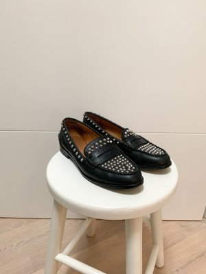Zara Mocassino nero