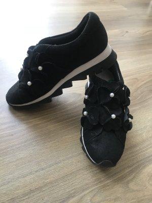 Leder Sneaker Gerry Weber