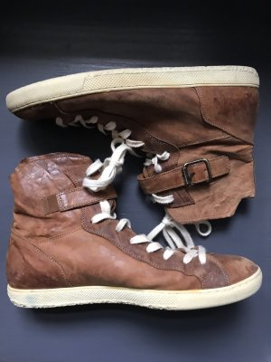 Leder Sneaker Paul Green
